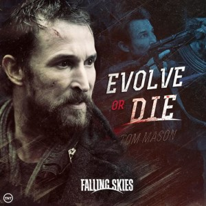 Falling Skies renewed for fifth and final season