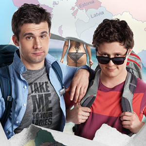 The CW cancels Backpackers