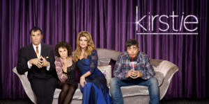 TVLand cancels Kirstie after only one season