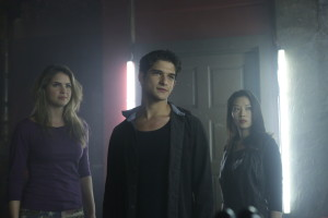 MTV renews Teen Wolf for season five