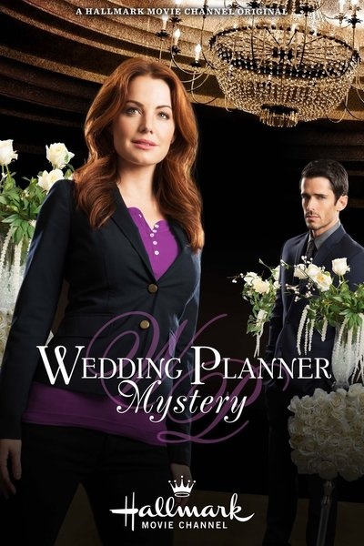wedding planner mystery to premiere on hallmark movies and