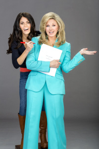 Perfect on Paper premieres September 20 on Hallmark