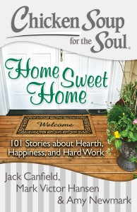 Chicken Soup for the Soul: Home Sweet Home Book review