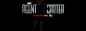 Marvel´s Agent Carter pilot review and first look: B