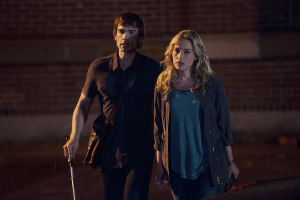 USA cancels Covert Affairs despite big cliffhangers