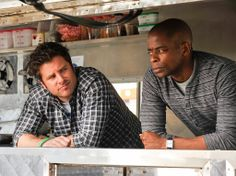 Best Quotes and Pop References from Psych S08E07 Shawn and Gus Truck Things Up