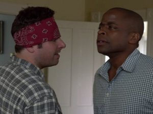 Best Quotes and Pop References from Psych Final Season S08E04 Someone´s Got a Woody