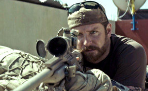 Oscars 2015: American Sniper Wins Academy Awards for Best Sound Editing