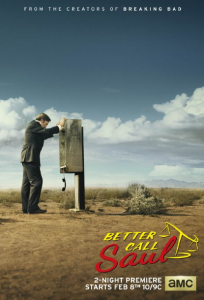 Better Call Saul premiere review and rating