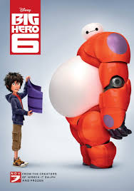 Oscars 2015: Big Hero 6 Wins Academy Award for Best Animated Film