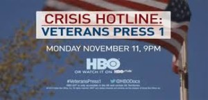 Oscars 2015: Crisis Hotline: Veteran Press 1 Wins Academy Awards for Best Documentary Short Subject