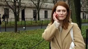 Oscars 2015: Julianne Moore Wins Academy Award for Best Actress in a Leading Role