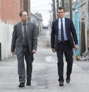 Battle Creek pilot review – C+