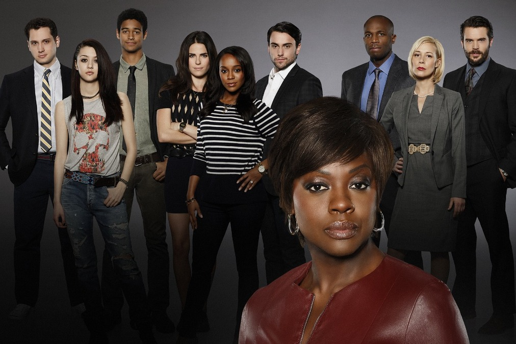 Viola-Davis-and-the-cast-of-How-To-Get-Away-With-Murder
