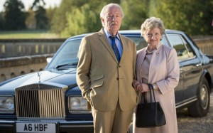 HBO and BBC´s The Casual Vacancy review: C-