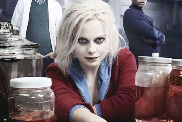 #iZombie pilot review: B - Series & TV