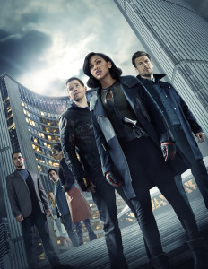 Minority Report review: falls way short #MinorityReport