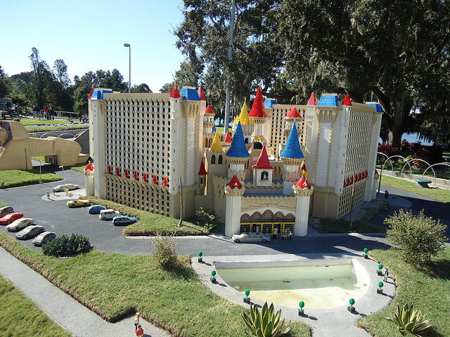 Visit Legoland Florida - Winter Haven