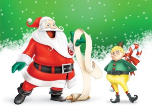 ABC Family Countdown to 25 Days of Christmas starts November 22nd