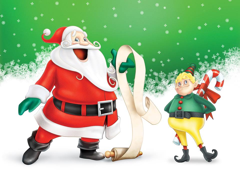 complete countdown to 25 days of christmas on abc family programming schedule day by day - Abc 25 Days Of Christmas