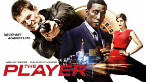 The Player review: An action packed new show #ThePlayer