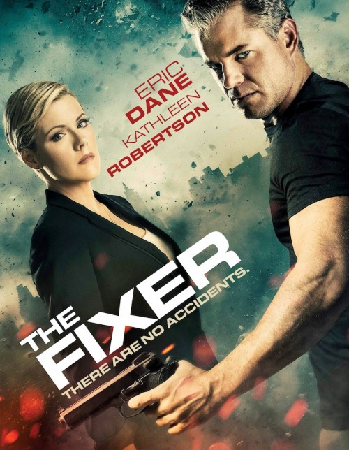 The-Fixer-poster