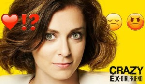Crazy Ex-Girlfriend review: Why would you call the show that?