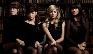 Pretty Little Liars Season 6 Winter New Opening and Sneak Peek