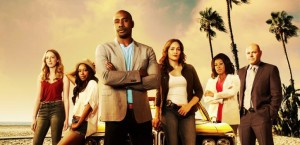 Rosewood review: the new cool cat of the block