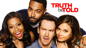 Truth Be Told on NBC review