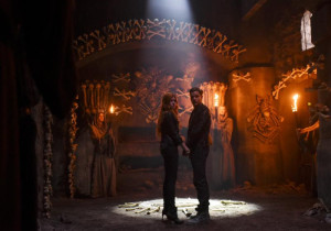 Shadowhunters to premiere January 12 on FreeForm