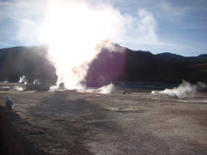 #DestinationChile: Visiting San Pedro de Atacama – Tatio Geysers