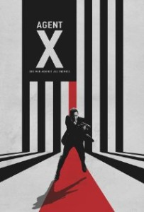 Agent X review