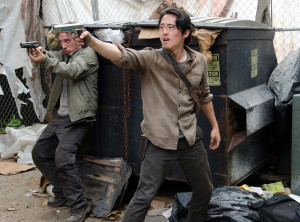 Spoiler Alert: So, What happened then? Is Glenn dead in The Walking Dead?