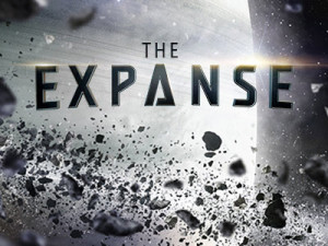 The Expanse on Syfy review