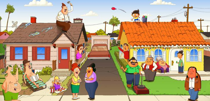 bordertown-pilot-review