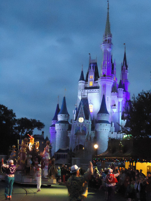 Magic Kingdom Review Walt Disney World Orlando