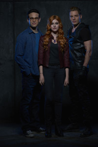 Shadowhunters on Freeform review