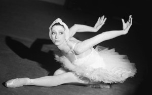 maya plisetskaya tv film in memoriam 2015