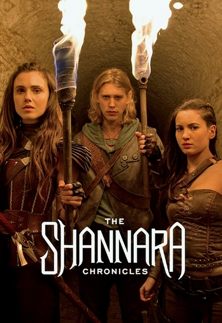 the shannara chronicles mtv review