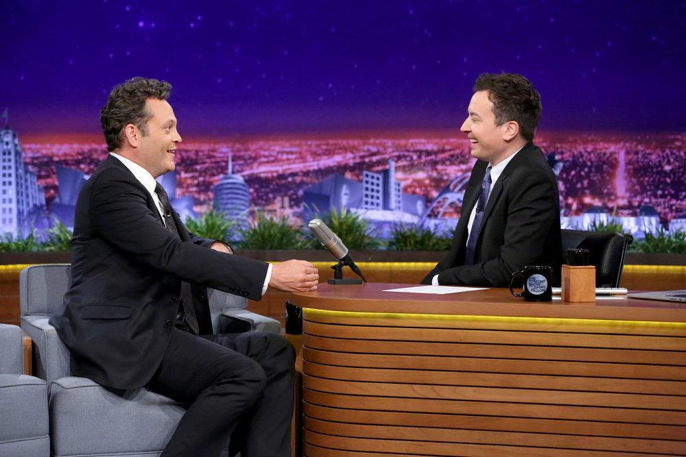 The Tonight Show Starring Jimmy Fallon - Season 3