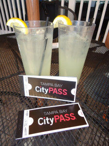 Using Tampa Bay CityPASS for savings #TravelTips