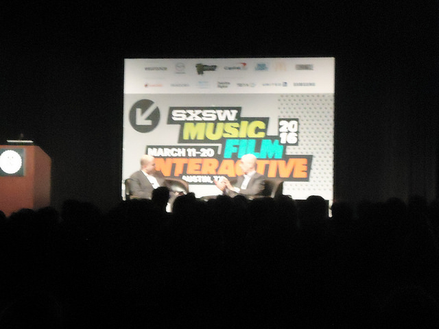 adam silver sxsw 2016 nba commissioner