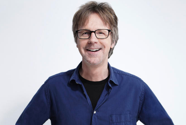 dana carvey first impressions