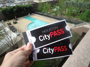 Using Houston CityPASS for our must do activities #TravelTips