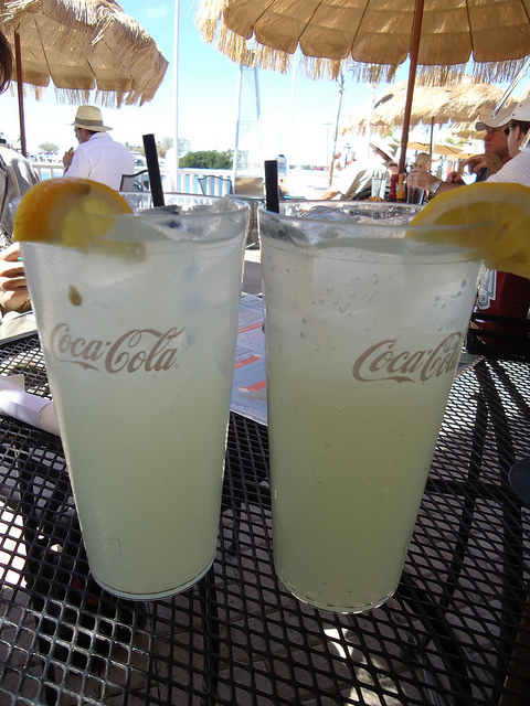 Beach Bar and Restaurant Tampa FLorida