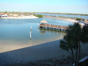 Staying at Bay Harbor Hotel in Tampa, Florida