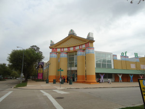 Visiting Children´s Museum at Houston, Texas #TravelTips