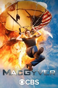 Is MacGyver 2016 any good? Pilot review