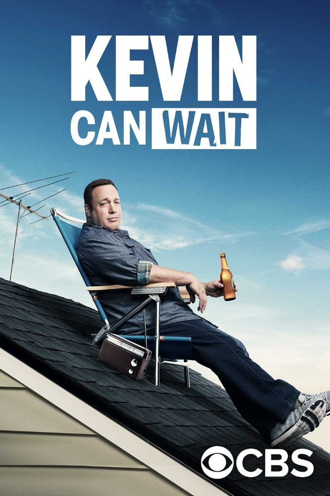 Kevin Can Wait CBS Pilot Review